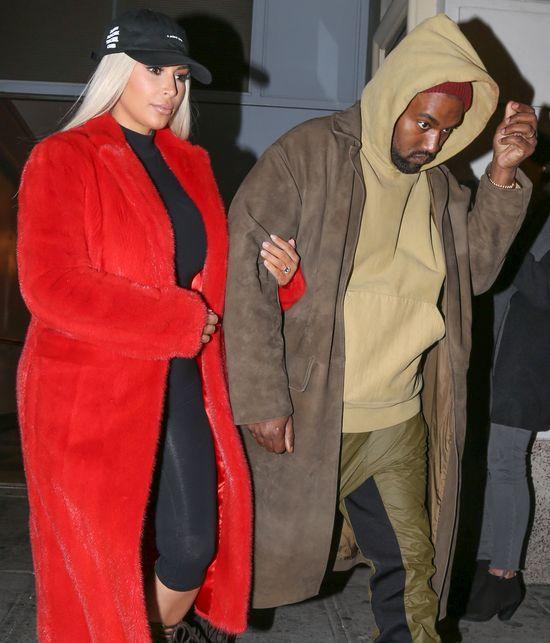 Pracownicy hotelu zdradzili szczeg�y k��tni Kim i Kanye!
