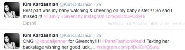 Kiedy Kim Kardashian bawiła się na Oscarach... (FOTO)