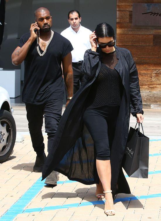 Terapeuta zdradza szczegóły z sesji z Kim i Kanye