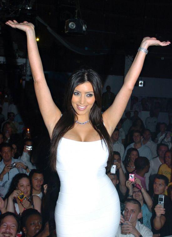 Oto zdjęcia kompromitujące Kim Kardashian (FOTO)
