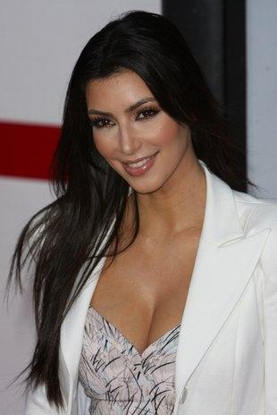 Kim Kardashian konkurentką dla tanorektyczek (FOTO)