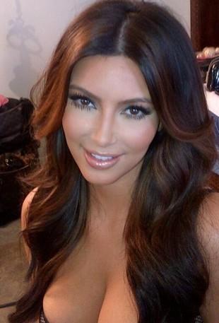 Kim Kardashian jest samotna