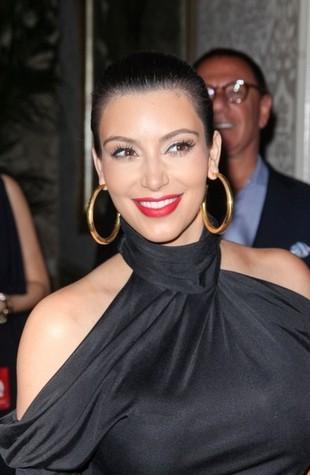Kim Kardashian: Ja projektuję i tworzę!