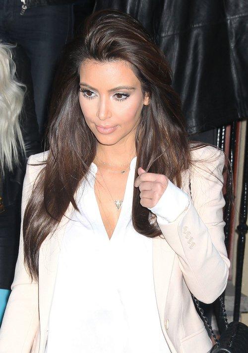 Kim Kardashian i Kanye West nie żałują sobie!