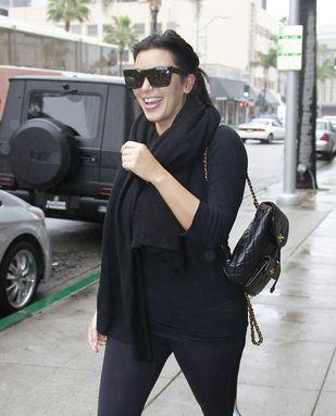 Jaki rozmiar NAPRAWDĘ nosi Kim Kardashian?