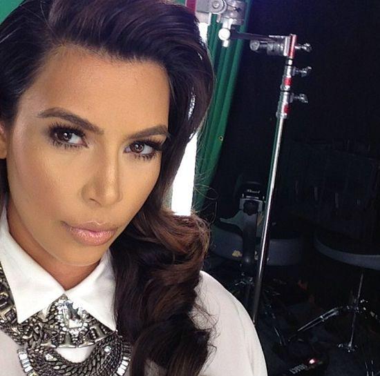 Pierwsze zdjęcie córeczki Kim Kardashian pojawi się w...