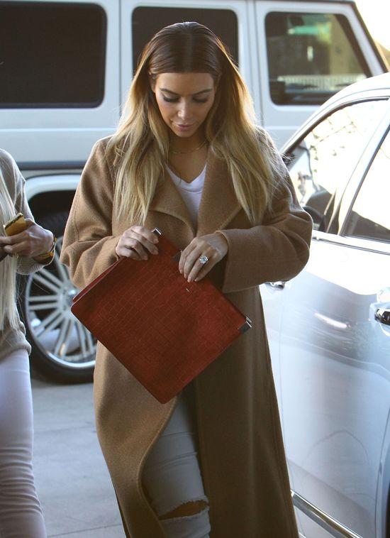 Kim Kardashian i Blac Chyna razem na zakupach (FOTO)