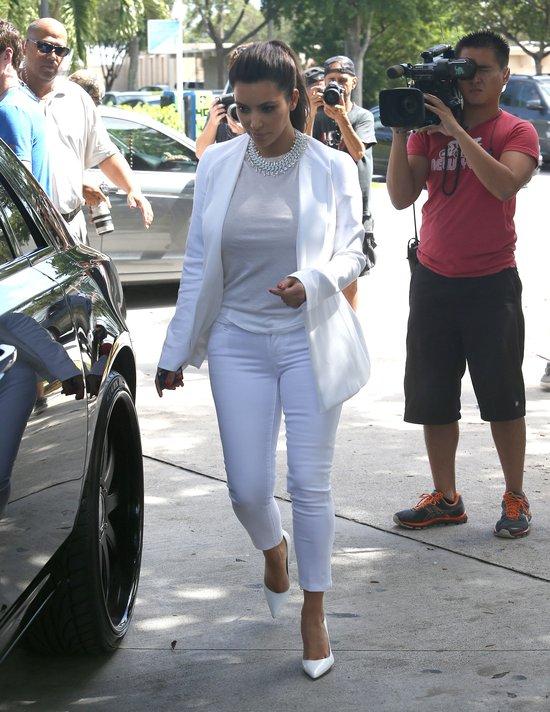 Ulubione smakołyki Kim Kardashian