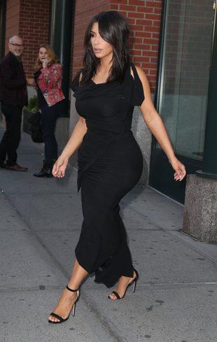 Kim Kardashian miała robioną liposukcję – oto efekty (FOTO)