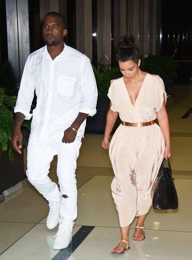 Kim Kardashian przerwała antykoncepcję