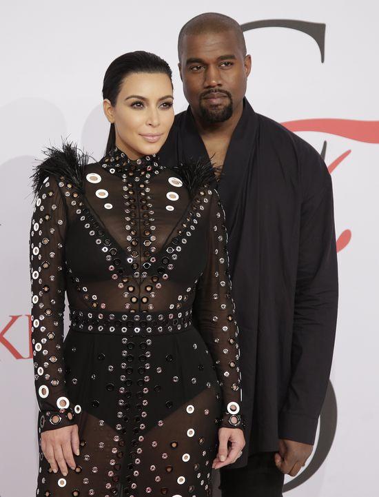 Prośba Kanye Westa zaskoczyła wszystkich. Nawet jego żonę!