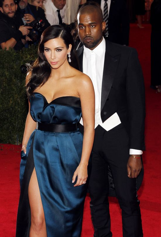 Sprzątaczka Kim i Kanye ujawniła pewien szczegół z ich życia
