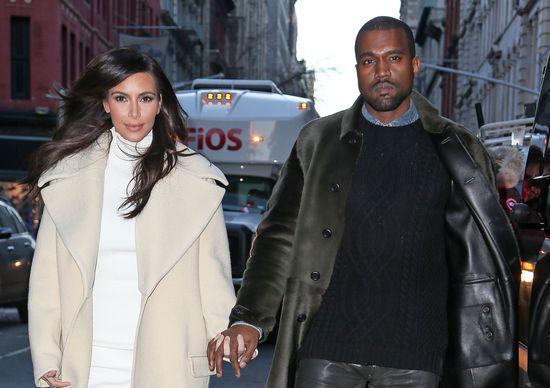 Kim Kardashian i Kanye West - będzie ROZWÓD?