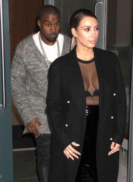 Cara Delevingne imprezuje z Kim Kardashian? (FOTO)