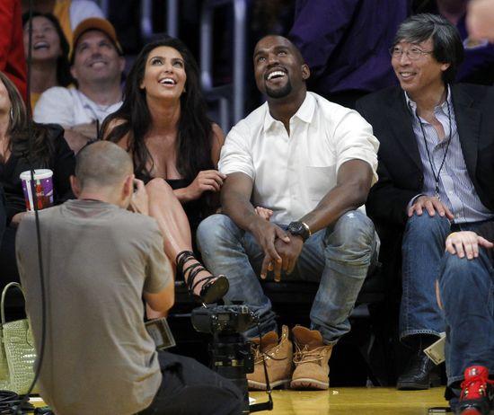 Kanye West poprowadzi galę rozdania Oscarów?