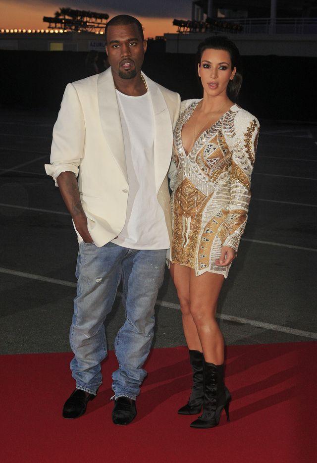 Kim Kardashian w trakcie trzeciego rozwodu? Zdradził ją jeden szczegół