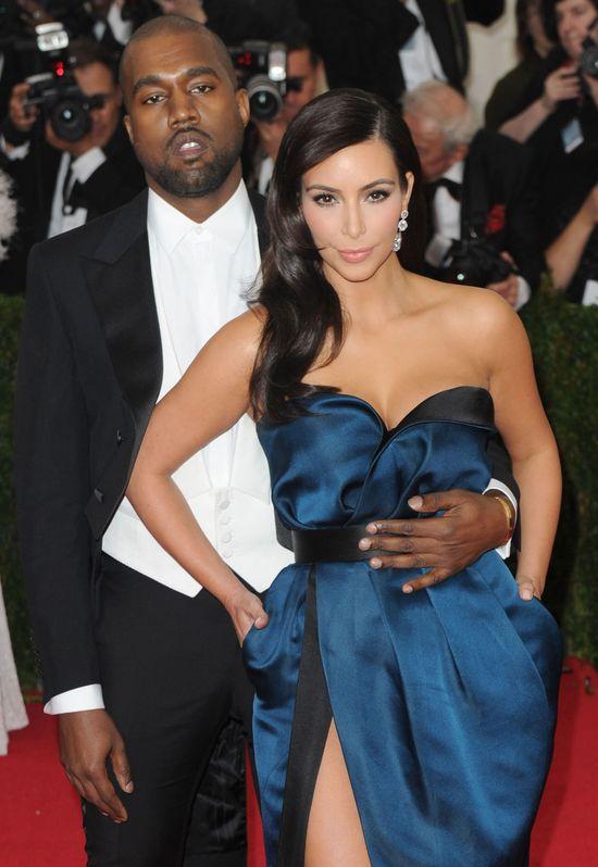 Kim Kardashian opowiada o seks taśmie z Kanye