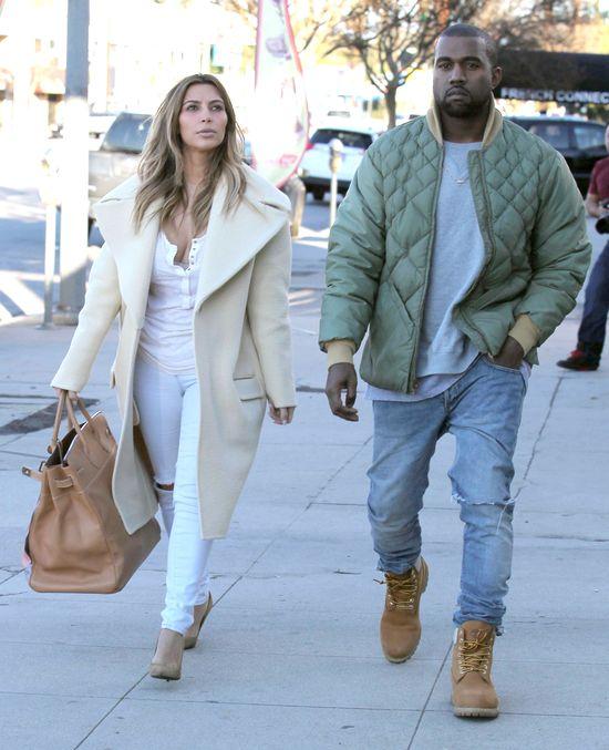 Nie chcielibyscie mieszkać obok Kim Kardashian i Kanye Westa