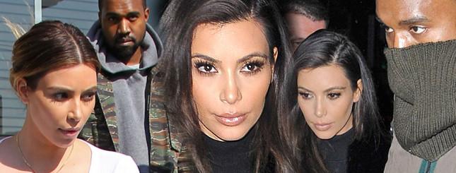 Wróżbita przepowiada, czy związek Kim i Kanye przetrwa…