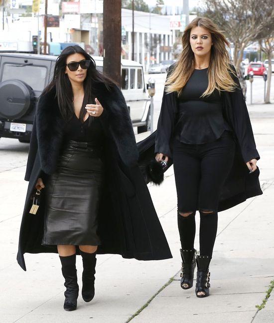 Khloe Kardashian przerywa milczenie w sprawie napaści na Kim!