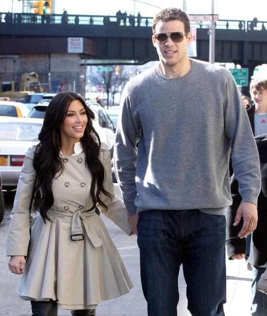 Kris Jenner do Kim Kardashian: Nie wychodź za mąż!