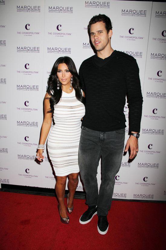 Kris Jenner do Kim Kardashian: Nie wychod� za m��!