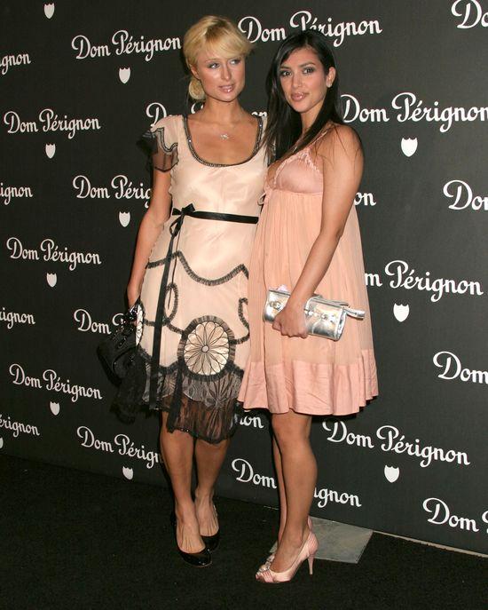 Kim Kardashian zaproponowała współpracę swojej byłej szefowej
