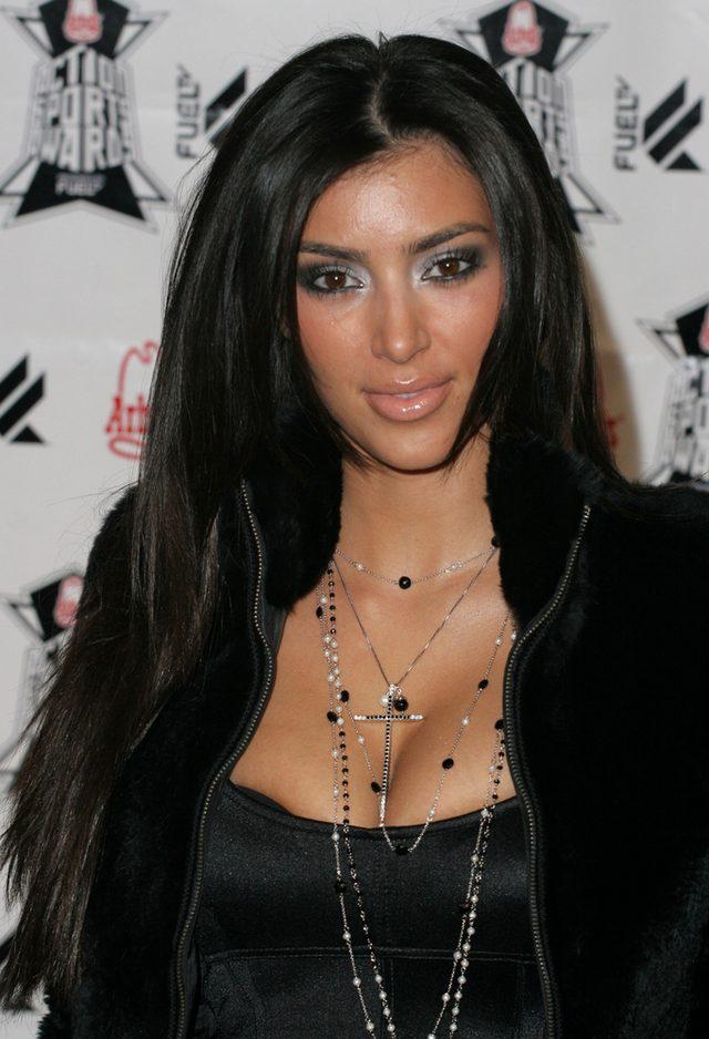 Tego zabiegu sprzed 10 lat Kim Kardashian dzi� �A�UJE