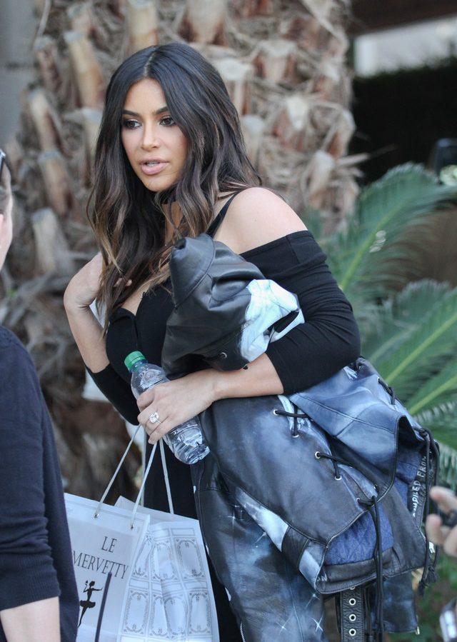 Hit! Konto MySpace Kim Kardashian z 2006 roku (FOTO)