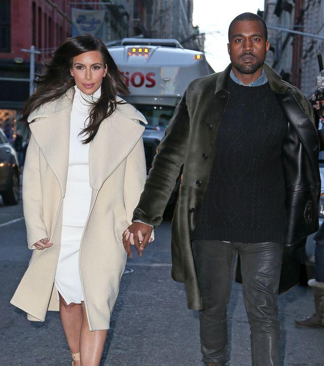 Potraktowali Kim Kardashian jak luksusową prostytutkę?