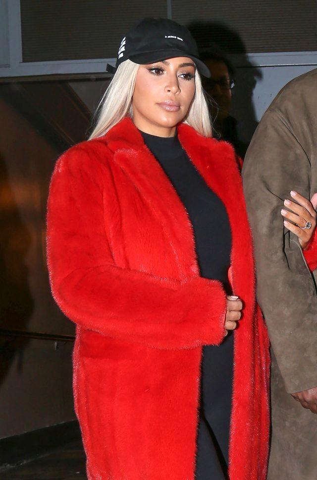 Kim Kardashian MA DO�� wypominania jej seksta�my