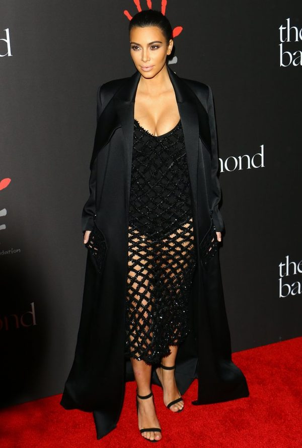 Kim Kardashian wynajęła dietetyka