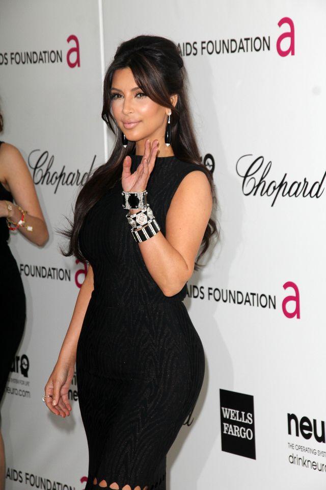 Kim Kardashian skończyła 37 lat. Urodziny miała nietypowe