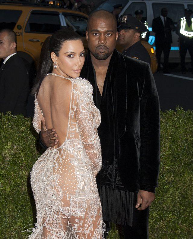 Kim Kardashian MA DOŚĆ wypominania jej sekstaśmy