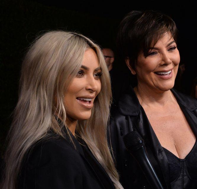 Ten gadżet z baby shower Kim Kardashian wzbudził małą sensację wśród internautów