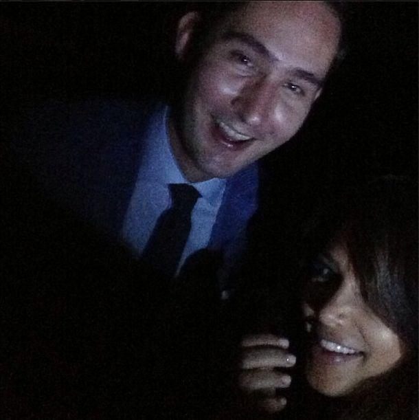 Kim Kardashian już upublicznia swoje zdjęcia (FOTO)