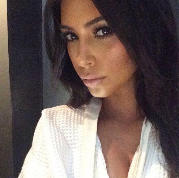 Star Magazine: Kim i Kanye West ostro się kłócą o...