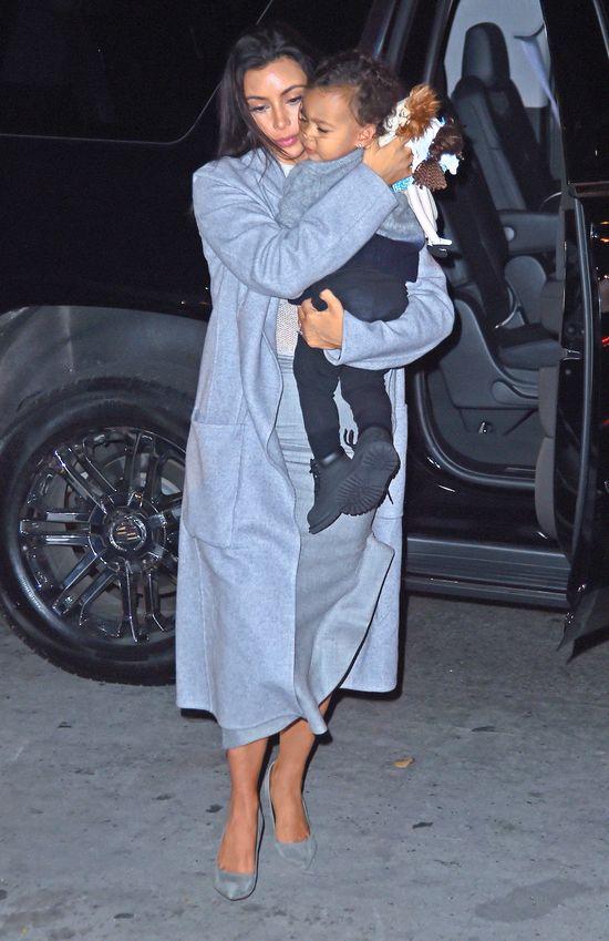 Jennifer Lopez oficjalnie dziękuje Kim Kardashian (FOTO)