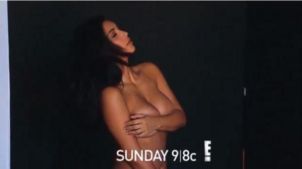 Nagusieńska Kim Kardashian na Instagramie mamy (VIDEO)