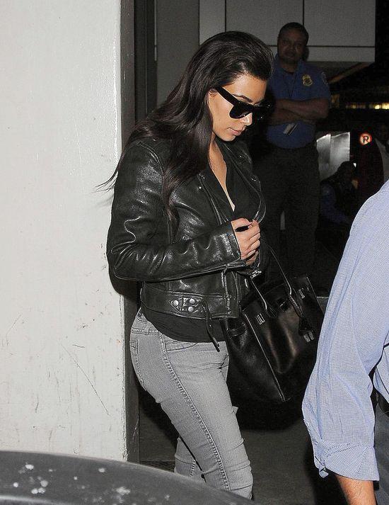 Kim Kardashian zaczęła oszczędzać? (FOTO)