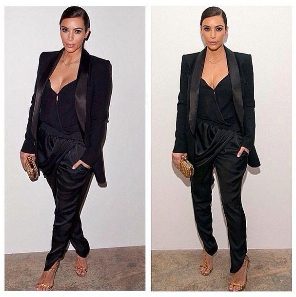 Kim Kardashian ostrzega Khloe przed jej nowym chłopakiem!