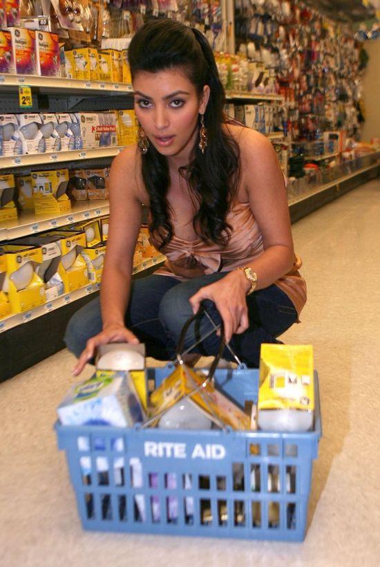 Kim Kardashian o dniu, w którym wyciekła jej sekstaśma