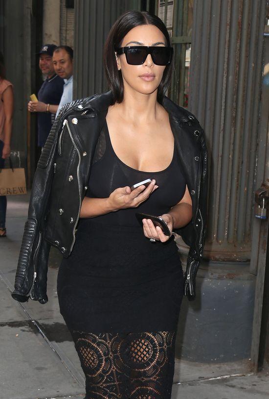 Rihanna wywołała kłótnię Kim i Kanye