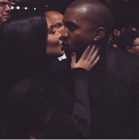 Nie uwierzycie, ile Kim i Kanye wydaj� na Nori