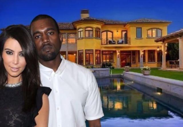 Kim Kardashian żegna się z wymarzoną willą (VIDEO)