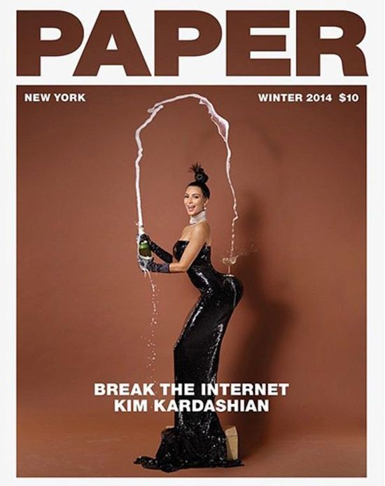 Gwyneth Paltrow dała Kim Kardashian pstryczka w nos