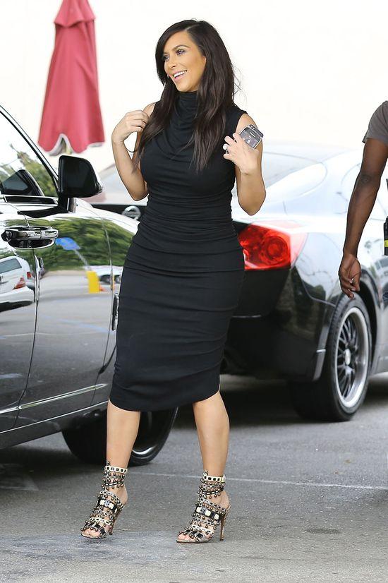 Kanye West wybaczył Kim ZDRADĘ!