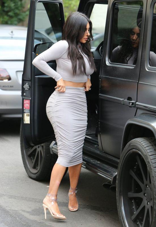 Fani wytknęli Kim Kardashian kolejną wpadkę (FOTO)