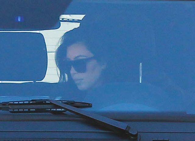 Dieta Kim Kardashian to ściema?! (FOTO)