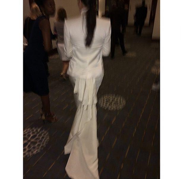 Kim Kardashian w słusznej sprawie (FOTO)